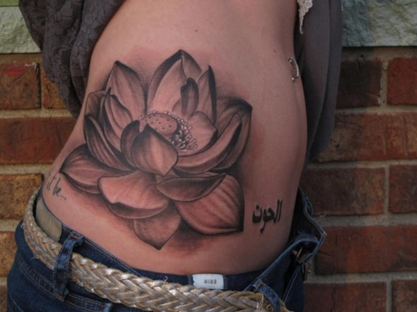 Stunning Black And Grey Tattoos 35