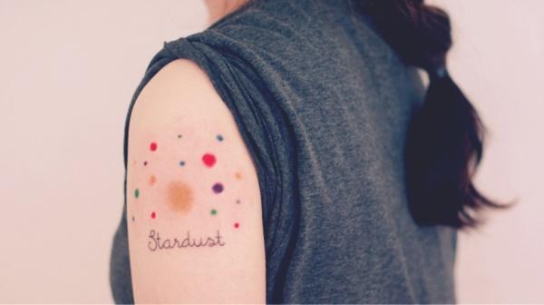 Unique Minimal Tattoo Designs 1