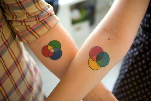 Unique Minimal Tattoo Designs 15