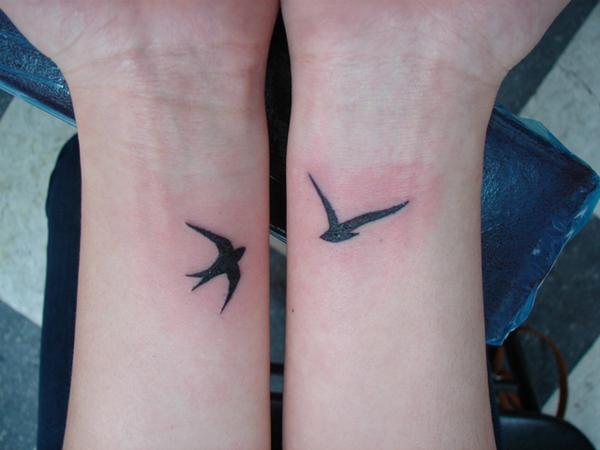 Unique Minimal Tattoo Designs 19