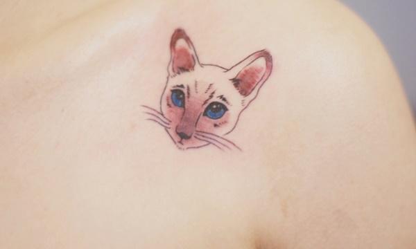 Unique Minimal Tattoo Designs 3