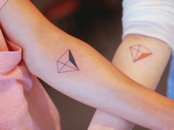 Unique Minimal Tattoo Designs 35