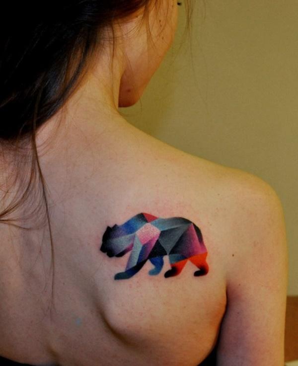 Unique Minimal Tattoo Designs 57