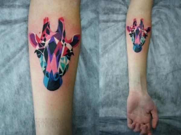 Unique Minimal Tattoo Designs 62