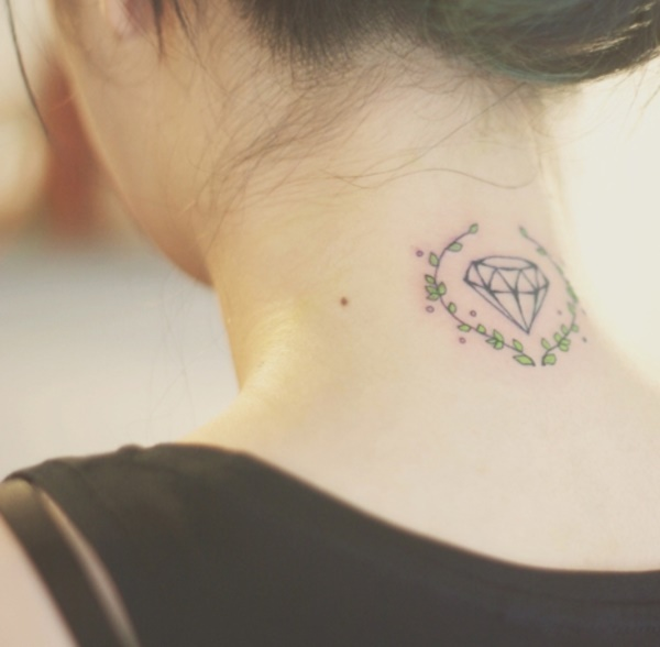 Unique Minimal Tattoo Designs