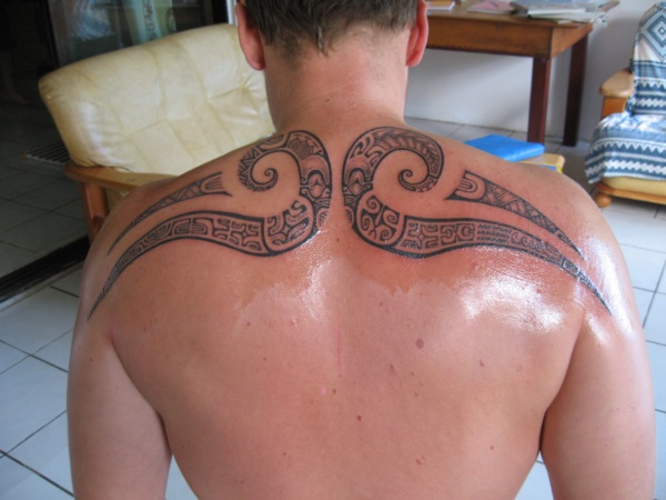 marquesan tattoos for men and women 1