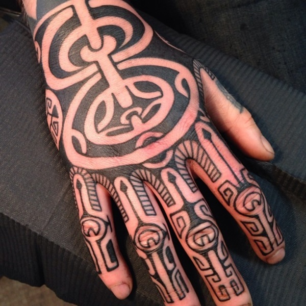 marquesan tattoos for men and women 40