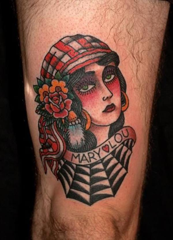 Gypsy Tattoos