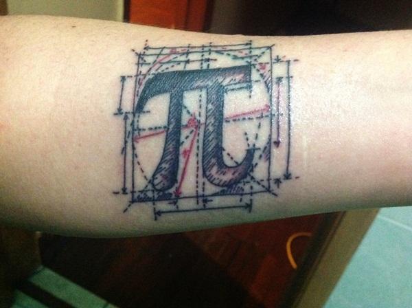Science Tattoo Ideas 40