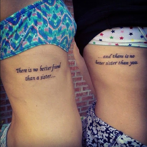 Girl Tattoo Quotes 31
