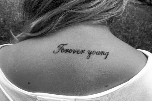 Girl Tattoo Quotes 7