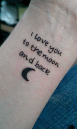 Mind Blowing Girl Tattoo Quotes 1