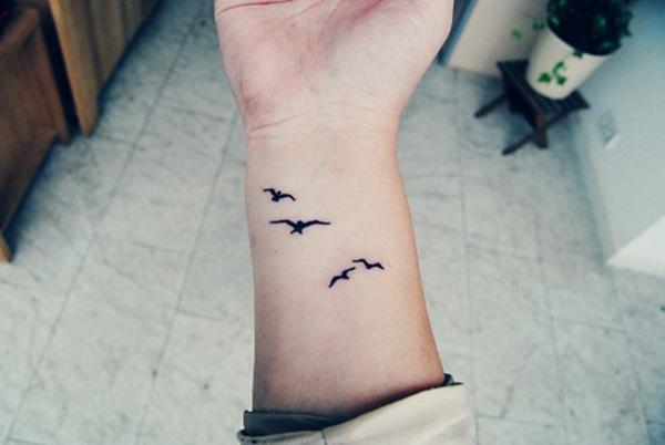 Insanely Cute Subtle Tattoos Designs