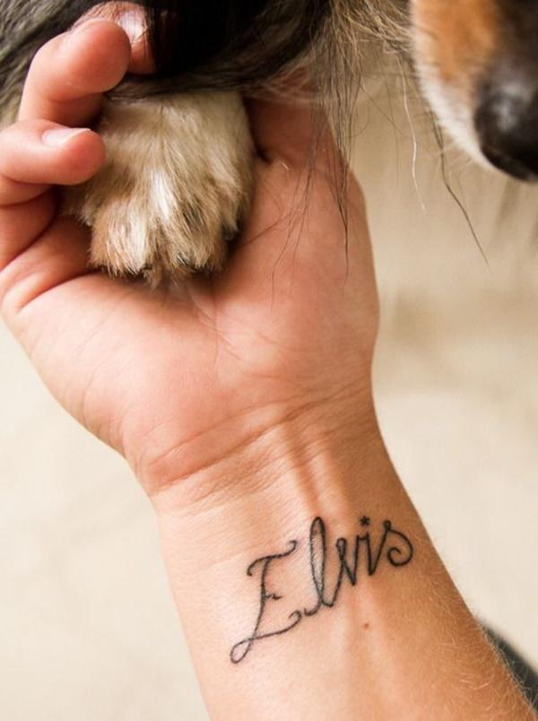 Practically Best Wrist Tattoos for Men
