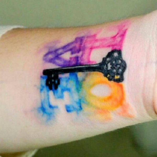 Practically Best Wrist Tattoos for Men