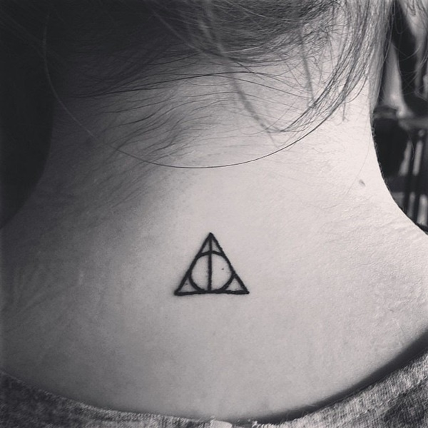 Cute Small Tattoo Ideas For Women