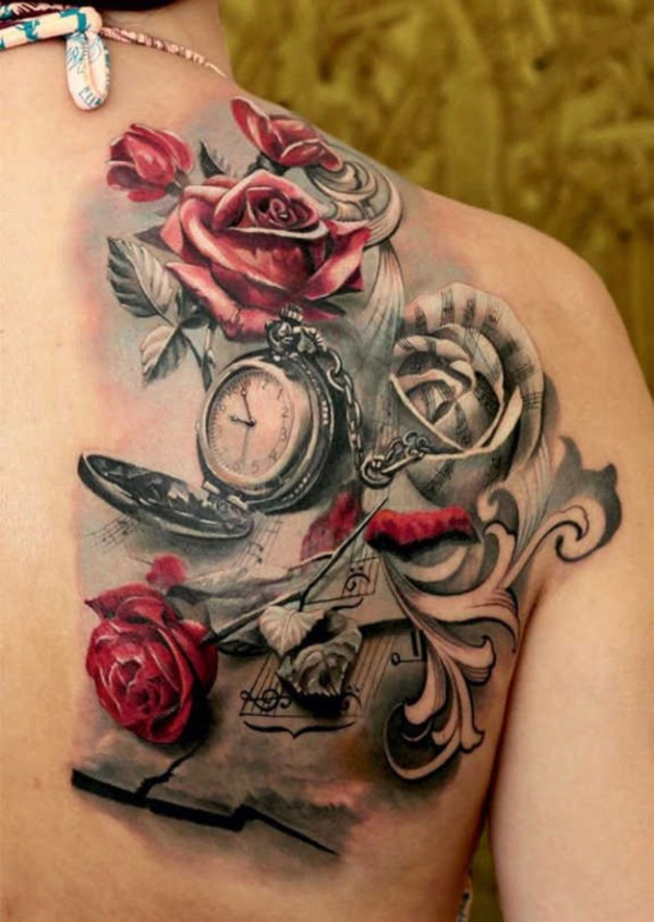 Purposeful Tattoos Design and Ideas For Women