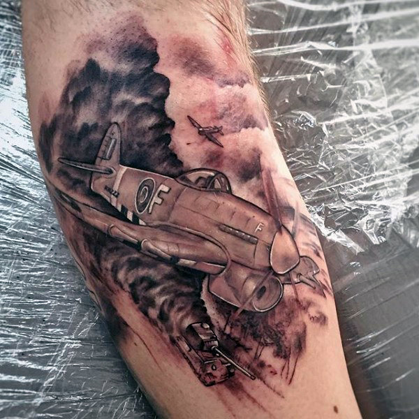 Army-Military Tattoos Design and Ideas For Men